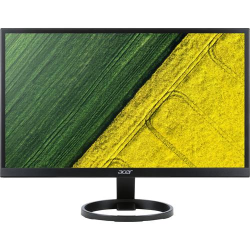 """Acer R241Y bid 23.8"""" 16:9 IPS Monitor"""