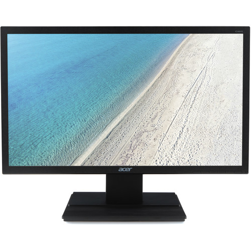 """Acer V246HYL bd 23.8"""" 16.9 IPS Monitor"""
