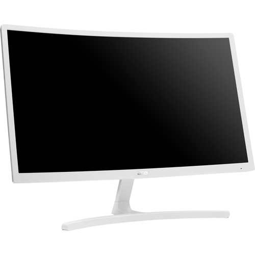 "Acer ED242QR wi 23.6"" 16:9 Curved LCD Monitor"