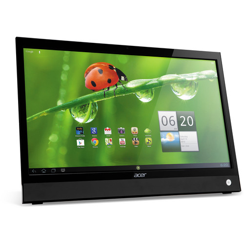 Acer DA220HQL All-In-One Multi-Touch Android Computer