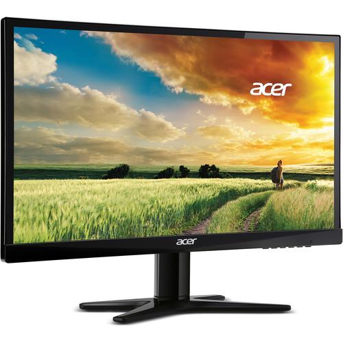 Acer G227HQLbi 21.5