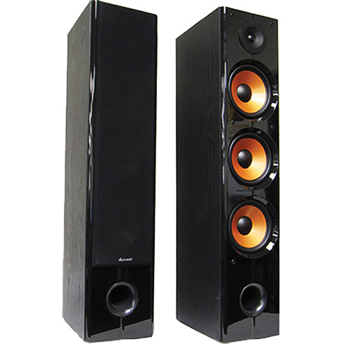 Acesonic USA SP-710A Tower Speakers (Pair)