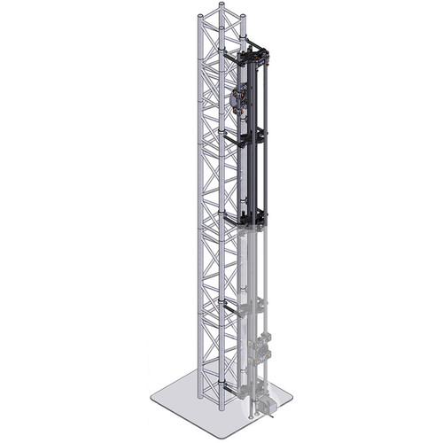 ACETEK Atlas Vertical Type Slider 3'