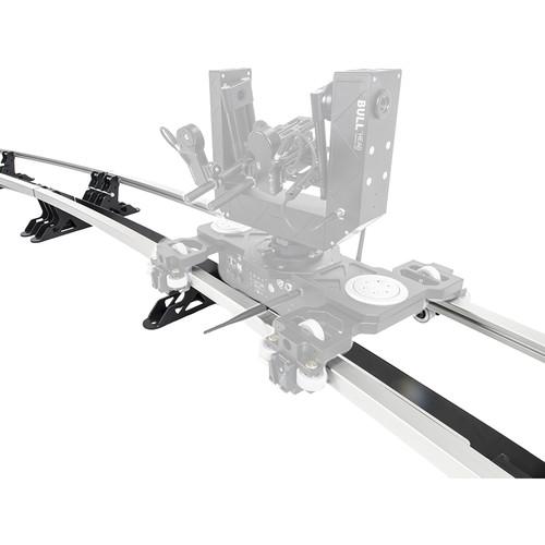 ACETEK Atlas V2 1000 Curve Slider With Feet (Customized)