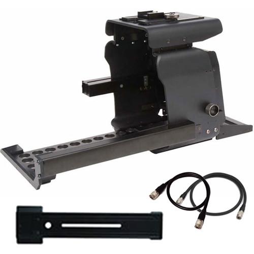 ACETEK Studio Buildup Unit with Adapter Kit & Cable Set for 4K Broadcast/Cinema Style Cameras
