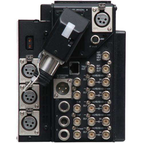 ACETEK 12G Sdi 4K Shoulder Camera Adaptor