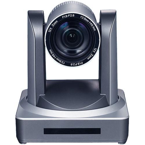 ACETEK PTZ Camera For Broadcast Studio System 20X Zoom
