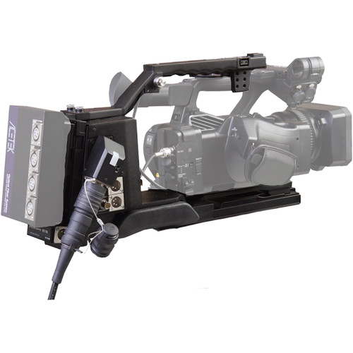 ACETEK 12G SDI 4K  Shoulder Type Camera Adaptor