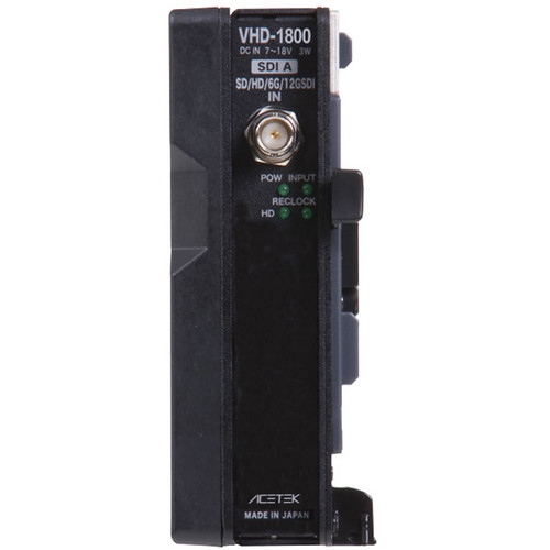 ACETEK VHD-1800 4K SDI Distribution