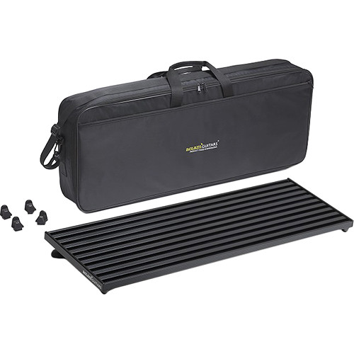Aclam Guitars Smart Track L2 Pedalboard with Soft Case