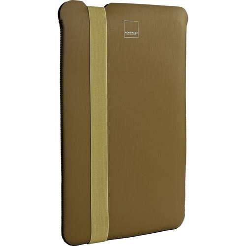 "Acme Made Bay Street 11"" Laptop Sleeve (Cypress Green)"