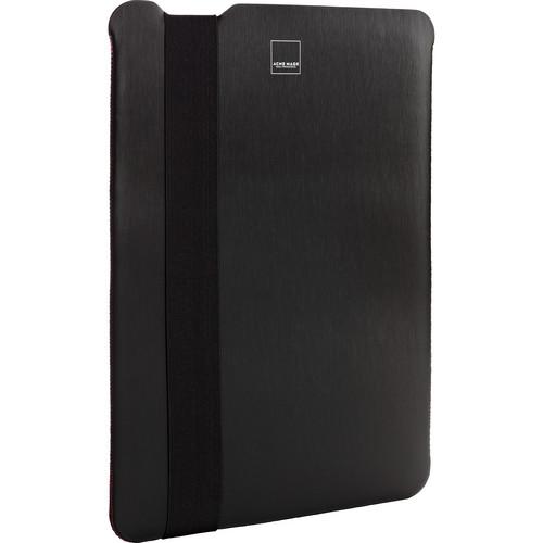 "Acme Made Bay Street 13"" Laptop Sleeve (Brushed Black)"