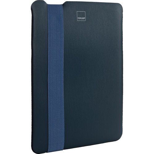 "Acme Made Bay Street 13"" Laptop Sleeve (Deep Blue)"
