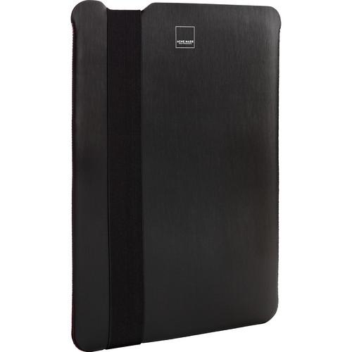 "Acme Made Bay Street 15"" Laptop Sleeve (Brushed Black)"