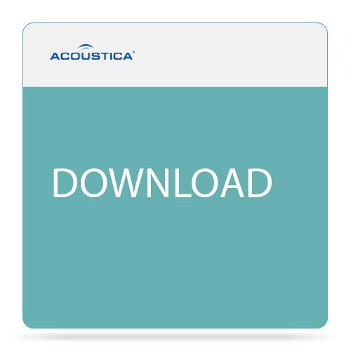 Acoustica CD/DVD Label Maker (Download)