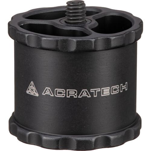 "Acratech Tripod Head Riser, 2"""