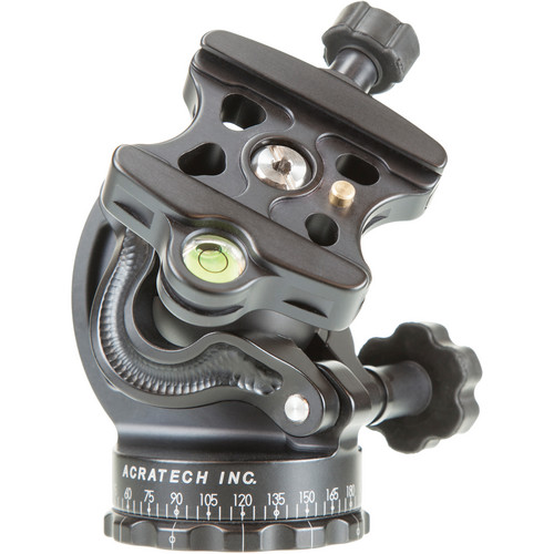 Acratech Ultimate GP Ballhead