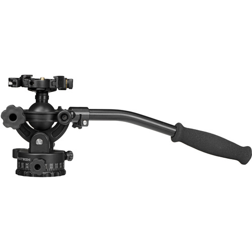Acratech Video Ballhead with Lever Clamp Quick Release