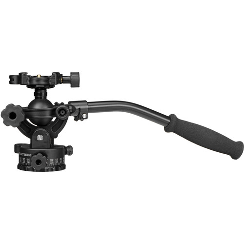 Acratech Video Ballhead with Knob Clamp Quick Release