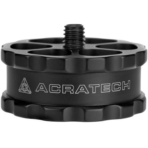 "Acratech Tripod Head Riser, 1"""