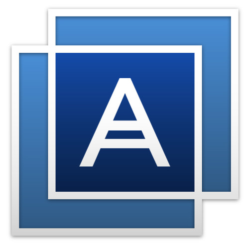 Acronis True Image 2016 (1-User License)