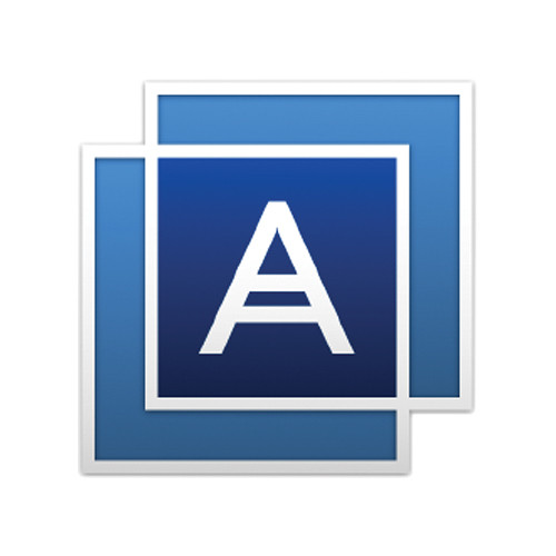 Acronis True Image 2015 for PC & MAC (1-User License, 1-PC)
