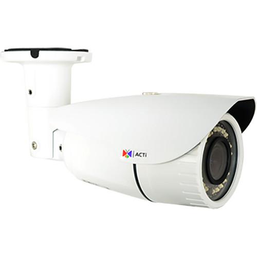 ACTi A42 5MP Outdoor Network Bullet Camera