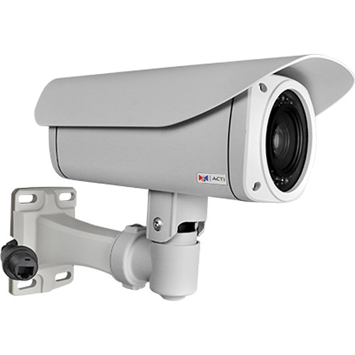 ACTi B410 10MP Outdoor Zoom Bullet Camera