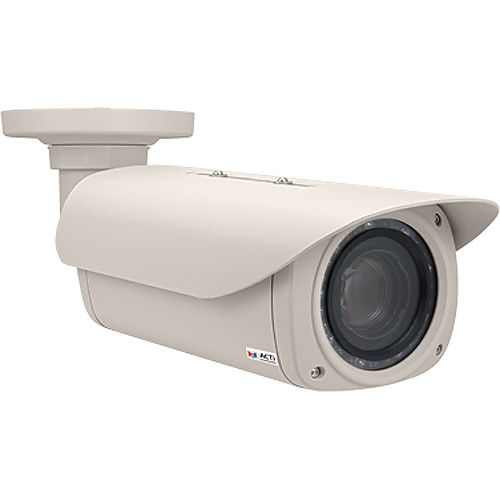 ACTi B43 5MP Outdoor Network Bullet Camera with Night Vision