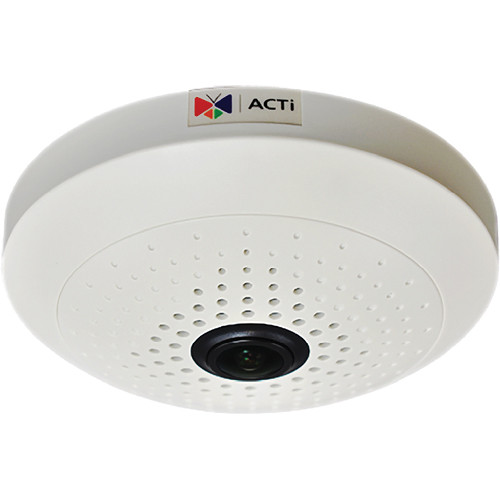ACTi 10MP Dome Camera