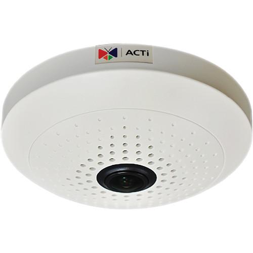 ACTi 10MP Dome Camera