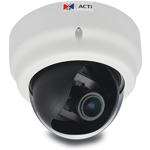 ACTi 1.3MP Dome Camera