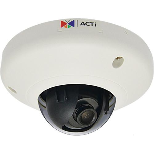 ACTi 3MP Mini Dome Camera