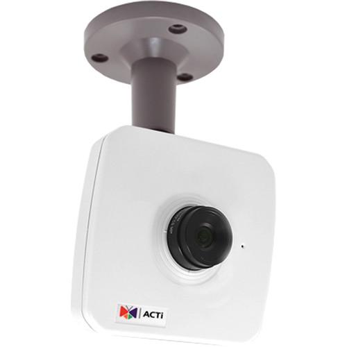 ACTi 3MP Cube Camera