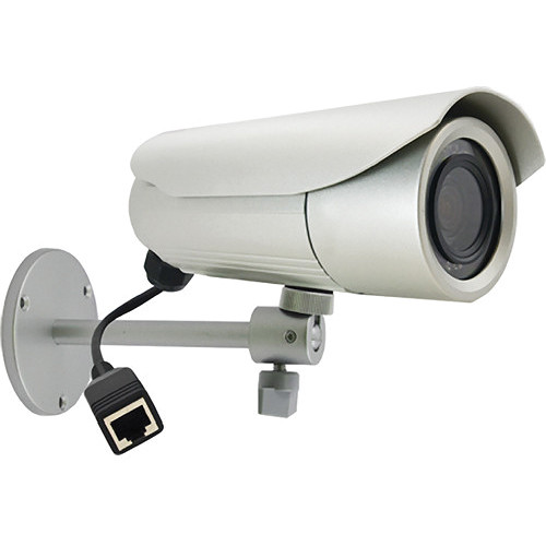 ACTi 1MP Outdoor Bullet Camera