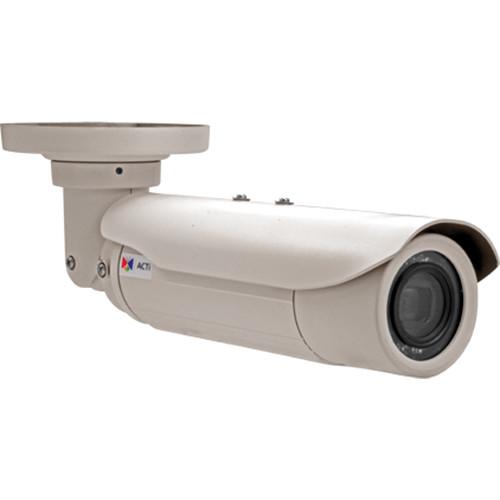 ACTi 1.3MP Outdoor Bullet Camera