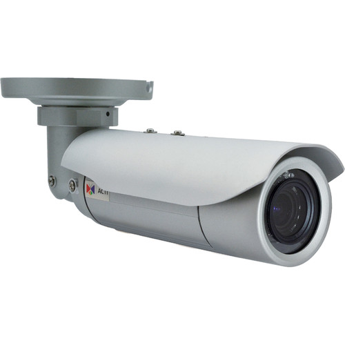 ACTi 2MP Outdoor Bullet Camera with Night Vision