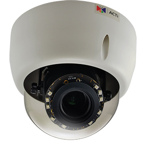 ACTi 1.3MP Dome Camera