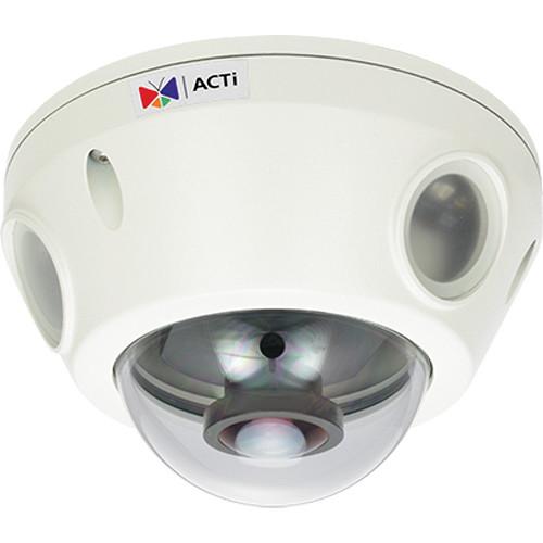 ACTi 5MP Outdoor Mini Dome Camera
