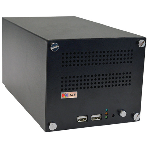 ACTi 16-Channel 10MP NVR