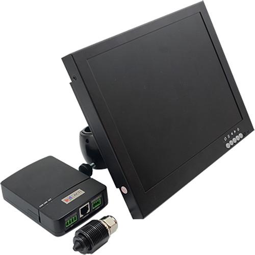 ACTi K00010 Pinhole Network Camera and Monitor Combo Kit