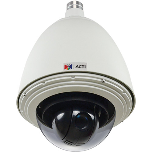 ACTi KCM-8211 2 Mp Outdoor D/N PTZ Camera