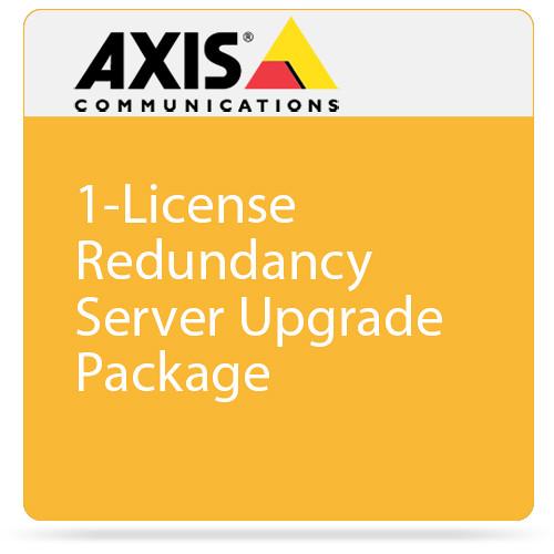 ACTi 1-License Redundancy Server Upgrade Package