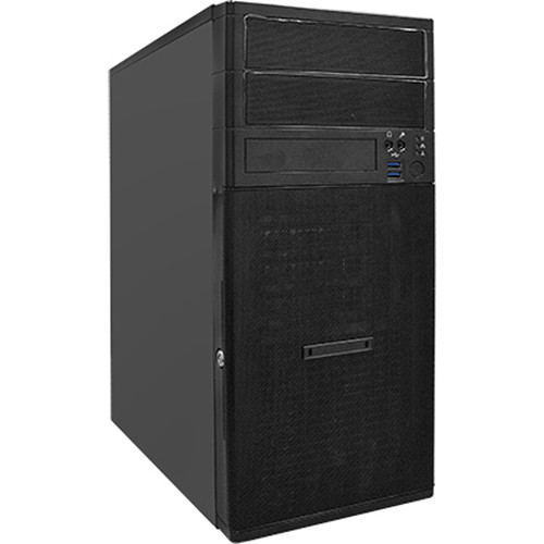 ACTi MGB-500 5000 Face Recognition Database 2-Bay Tower