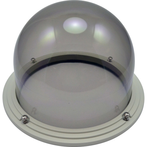 ACTi PDCX-1108 Vandal-Proof Smoked Dome Cover for I93, I94, I95, & I96 Speed Dome Cameras