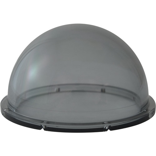 ACTi PDCX-1110 Vandal-Proof Smoked Dome Cover for B7x & I7x Dome Cameras