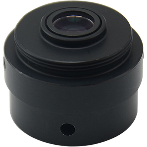 ACTi CS-Mount 4mm Fixed Focal Lens for A22 Box Camera