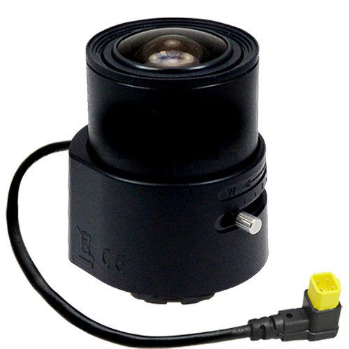 ACTi CS-Mount Day/Night 2.8-8.5mm Varifocal Lens for A21 & A23 Box Cameras