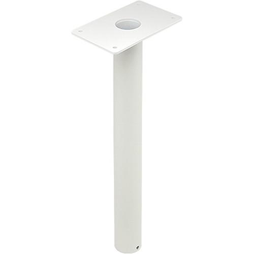 ACTi PMAX-0111 Straight Tube for D5x, D9x, E5x, E9x, E9xx, & E9xxM Dome Cameras (White)