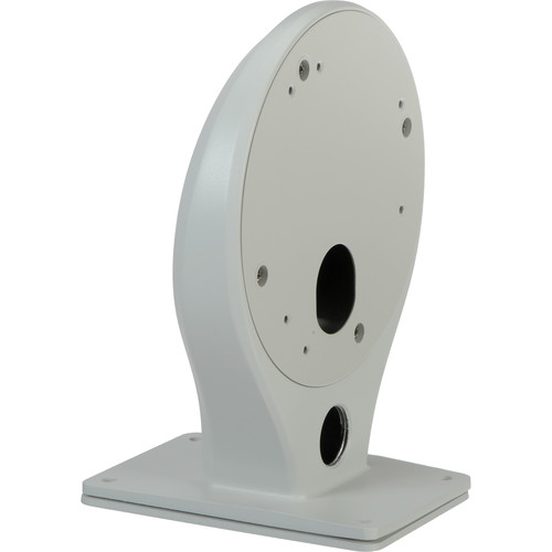 ACTi PMAX-0314 Heavy-Duty Wall Mount for Outdoor Dome Cameras (Gray)